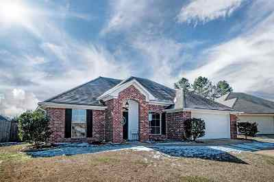 Rankin County Single Family Home For Sale: 509 Oakleigh Pl