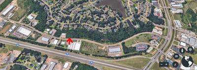 Pearl Residential Lots & Land For Sale: Country Place Parkway