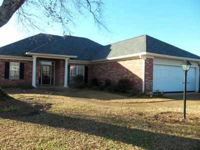Byram Single Family Home For Sale: 4218 Summerton Dr
