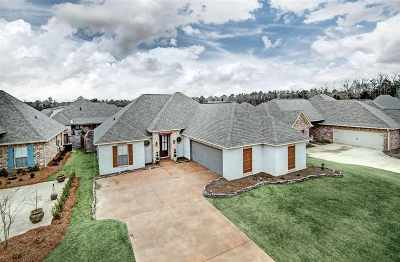 Flowood Single Family Home For Sale: 909 Abundance Xing