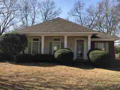 Ridgeland Single Family Home For Sale: 119 Sunnycrest Dr