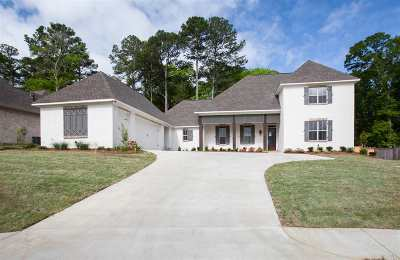 Madison Single Family Home For Sale: 151 Cavanaugh Dr