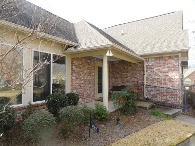 Rankin County Condo For Sale: 830 Independence Blvd #Unit 830