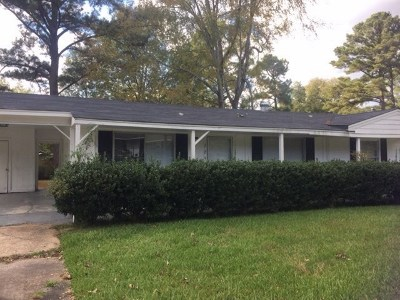 Rankin County Single Family Home For Sale: 125 Maxine Dr