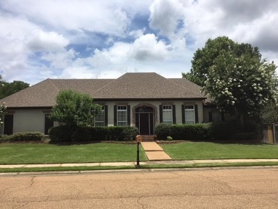 Madison Single Family Home For Sale: 528 Florence Dr