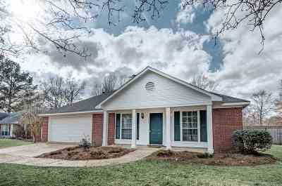 Madison Single Family Home For Sale: 427 West Place