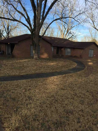 Jackson Single Family Home For Sale: 178 Traviswood St