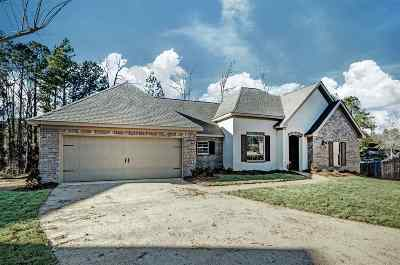 Brandon Single Family Home For Sale: 334 Cypress Creek Rd