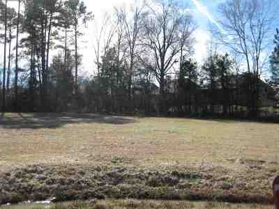 Flowood Residential Lots & Land For Sale: 4 Millcreek Corners