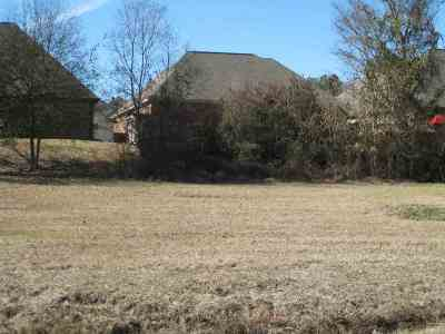Flowood Residential Lots & Land For Sale: 4A Millcreek Corners