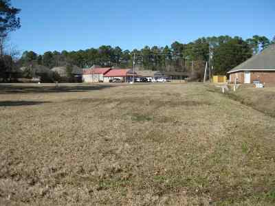 Flowood Residential Lots & Land Contingent: 6 Autumn Ridge Pl