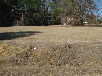 Flowood Residential Lots & Land For Sale: 13 Millcreek Corners