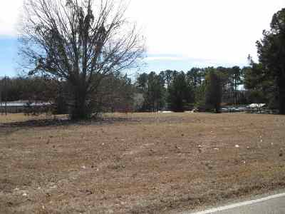 Flowood Residential Lots & Land For Sale: 12 Manship Rd