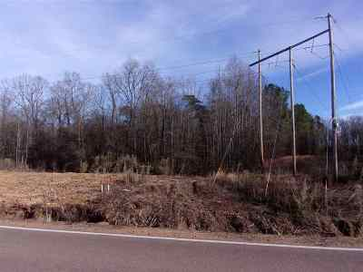 Byram Residential Lots & Land For Sale: I55 Frontage Rd Frontage Rd