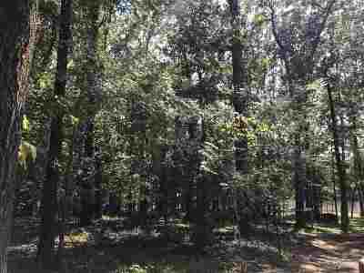 Ridgeland Residential Lots & Land For Sale: Lot 73 Woodmont Cv