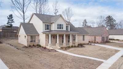 Madison Single Family Home For Sale: 107 Camden Way