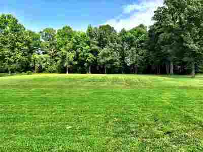 Byram Residential Lots & Land Contingent: Siwell Rd.