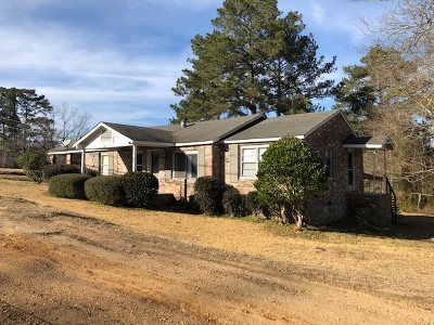 Single Family Home For Sale: 524 Simpson Hwy 149