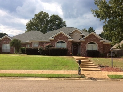 Byram Single Family Home For Sale: 452 Huntington Dr