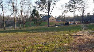 Leake County Single Family Home For Sale: 4550 Laurel Hill Rd