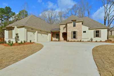 Ridgeland Single Family Home For Sale: 302 Wrenfield Dr
