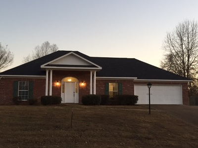 Clinton Single Family Home Contingent: 328 Hunters Ridge Dr