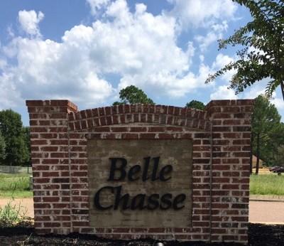 Byram Single Family Home For Sale: 135 Belle Chase