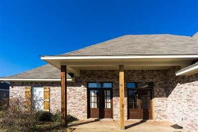 Canton Single Family Home For Sale: 102 Glenrose Ct