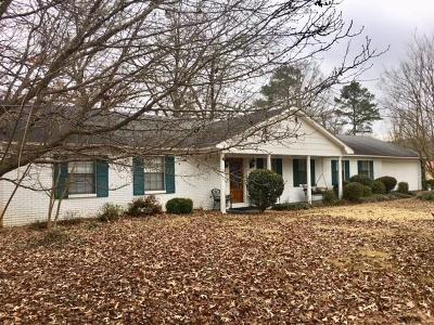 Single Family Home For Sale: 306 Bellevue Cir