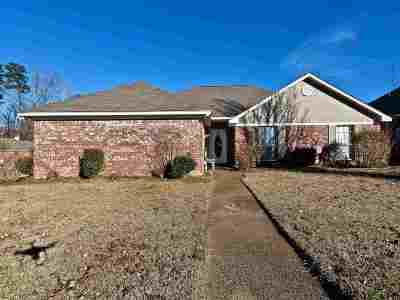 Rankin County Single Family Home Contingent: 262 Sunchase Dr
