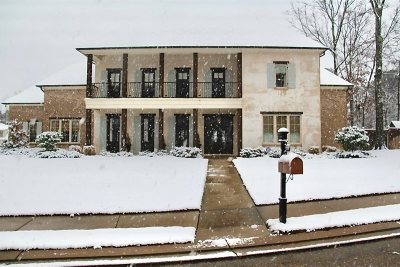 Madison Single Family Home For Sale: 333 Culley's Stand