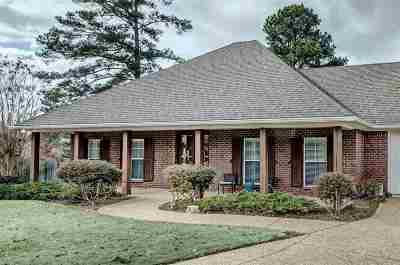 Brandon Single Family Home For Sale: 412 Apple Blossom Cv