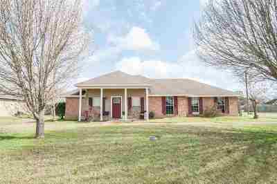 Byram Single Family Home For Sale: 1018 Bull Run Dr