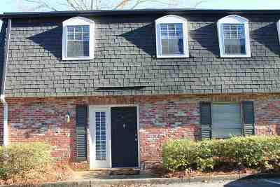 Jackson Condo For Sale: 3975 I-55 North #K-4