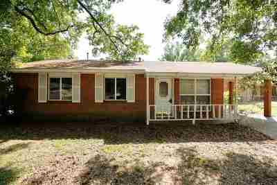 Pearl Single Family Home For Sale: 2057 Melvin Rd
