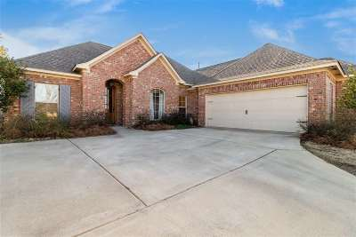 Canton Single Family Home For Sale: 116 Rhodes Ln