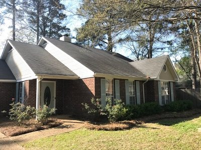 Flowood Single Family Home For Sale: 1230 Michael St