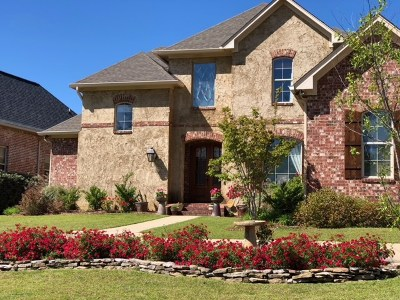 Brandon Single Family Home For Sale: 117 Pinnacle Cir