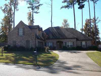 Brandon Rental For Rent: 513 Fox Bay Ridge