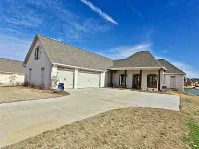 Madison MS Single Family Home For Sale: $479,900