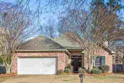 Ridgeland Single Family Home For Sale: 702 Napoleon Ct