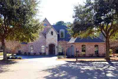 Jackson Single Family Home For Sale: 1 Laurel Cv