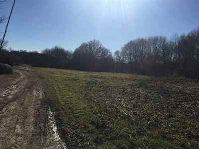 Scott County Residential Lots & Land For Sale: 119 E Long Pilgrim Rd