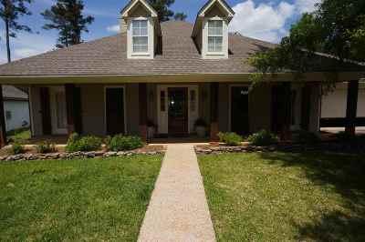 Brandon Single Family Home For Sale: 318 Cypress Creek Rd