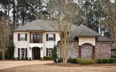 Madison Single Family Home For Sale: 457 Kingsbridge Rd