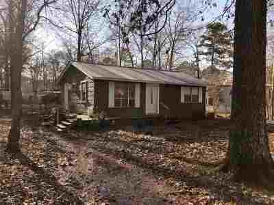 Brandon Single Family Home For Sale: 207 Harbor Ln