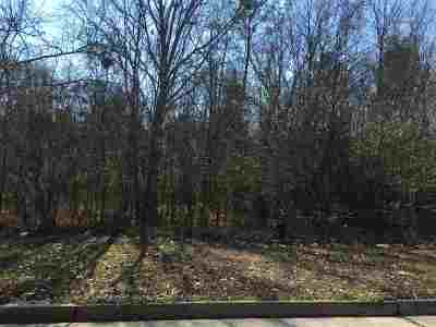 Clinton Residential Lots & Land For Sale: Woodchase St