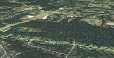 Clinton Residential Lots & Land For Sale: 601 Clinton Parkway