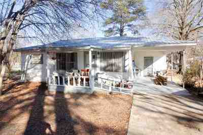 Pearl Single Family Home For Sale: 150 S Foxhall Rd