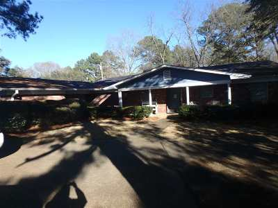 Jackson Single Family Home For Sale: 5056 Wayneland Dr